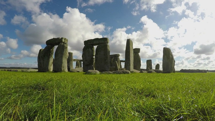This Unknown Detail About Stonehenge Will Blow Your Mind!