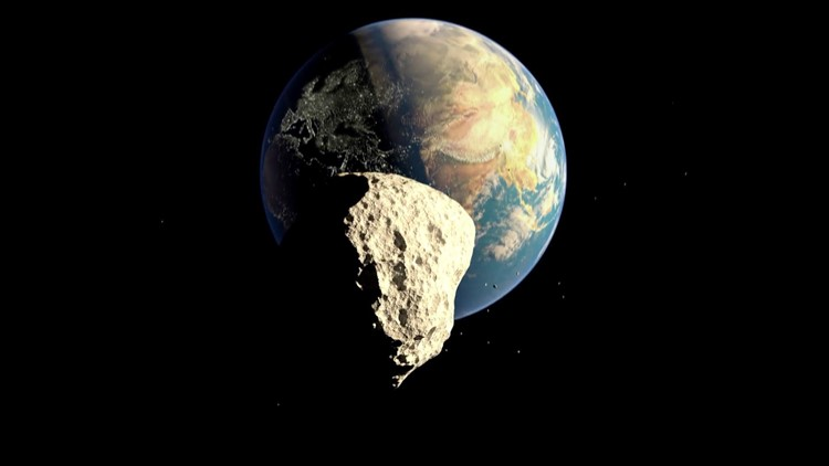MIT's Plan to Stop 'Planet-Killer' Asteroids