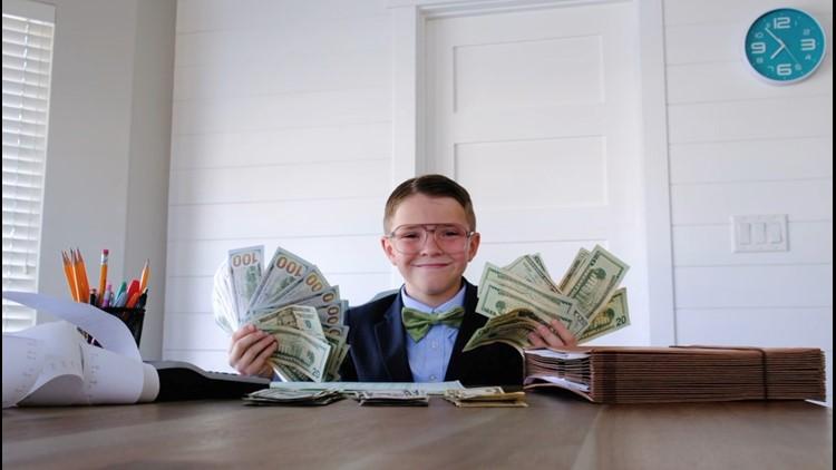 Fun Ways to Teach Your Kids About Money