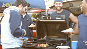 These Tailgating Tips Will Make You A Legend This Fall
