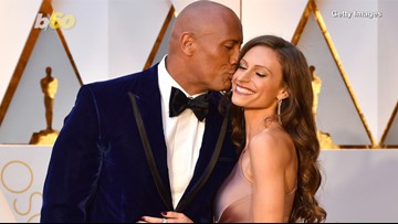 The Rock Is Officially Off the Market