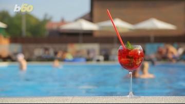 Summer Bummer! You'll Experience Over 100 'Summer Fails' During the Warmer Months