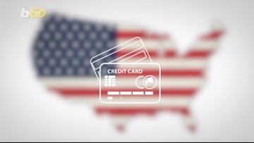 Why Using Your Credit Might Cost You More In Certain States
