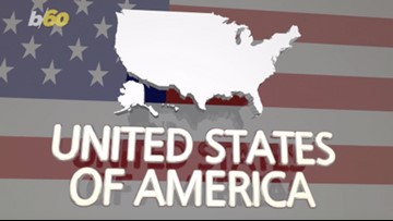These Are the Most Independent American States
