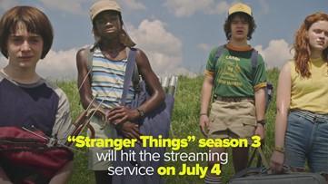 Watch to watch on Netflix July 2019