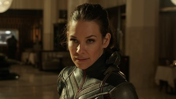 'Lost' star Evangeline Lilly apologizes for not self-quarantining