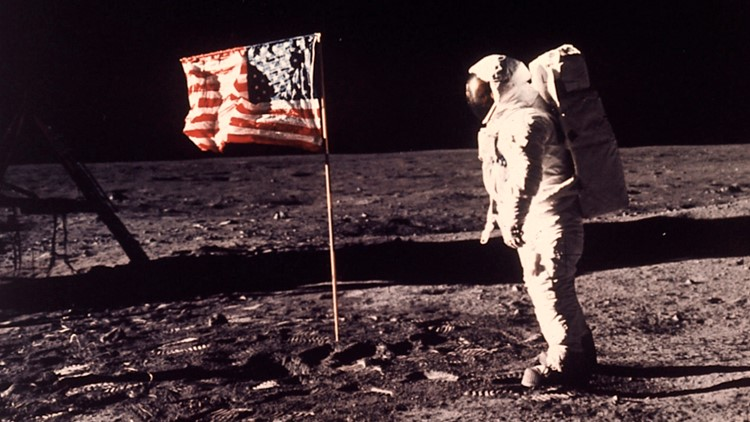 Where were you? East Tennesseans share memories of Apollo 11