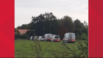 Man charged for holding Dutch family in isolation on Netherlands farm for 9 years