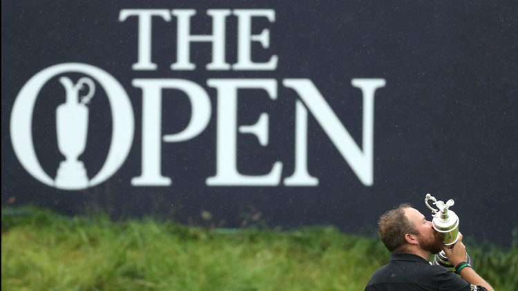 British Open canceled until 2021 as golf schedule reworked