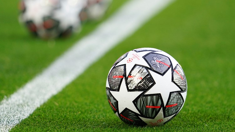 UEFA could ban Super League players from World Cup, Euro 2020