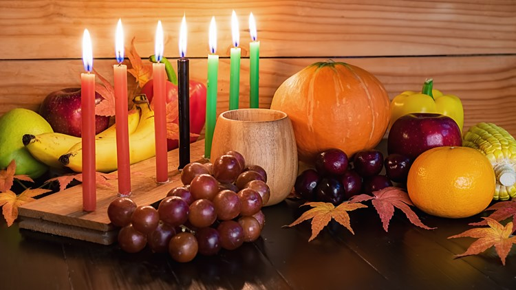 The history behind Kwanzaa and what it means for Black Americans