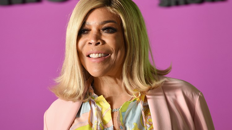 Wendy Williams tests positive for COVID-19, talk show's return delayed