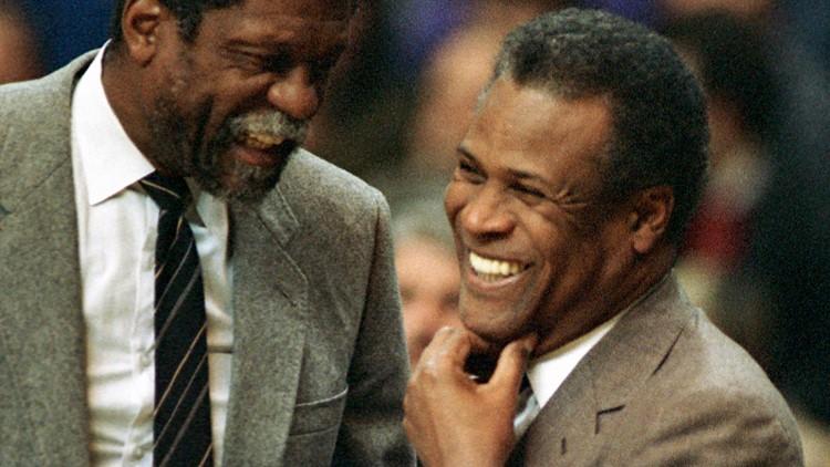 Boston Celtics Hall of Famer K.C. Jones dies at 88
