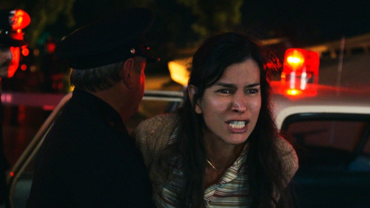 Film Review - The Curse of La Lorona Patricia Velasquez