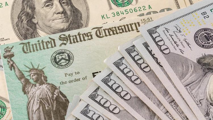 IRS: Todos los cheques de estímulo han sido enviados, la vista está puesta en la temporada de impuestos