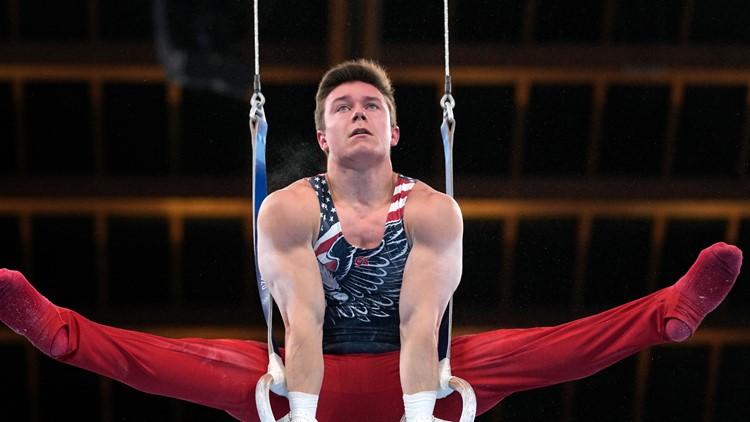 Tokyo Preview, July 28: Men's gymnastics all-around, US seeks hoops rebound