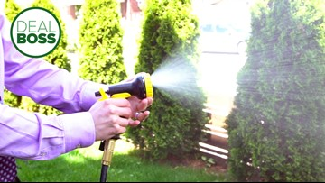 Is your lawn summer-ready? How to save up to 60% on lawn products today