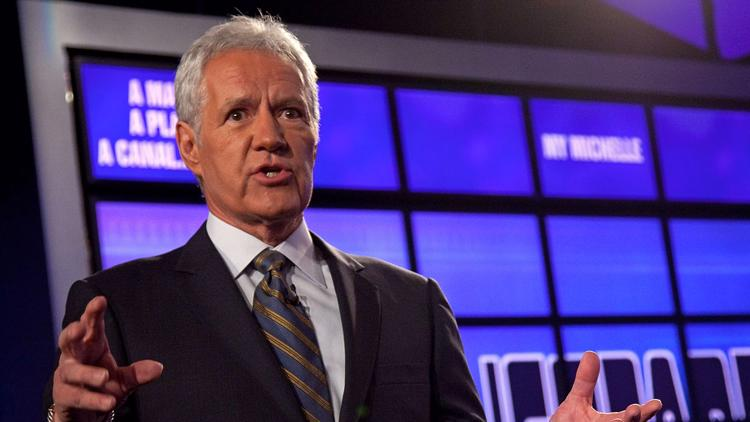 New 'Jeopardy! host will be judged 'against this model of perfection'