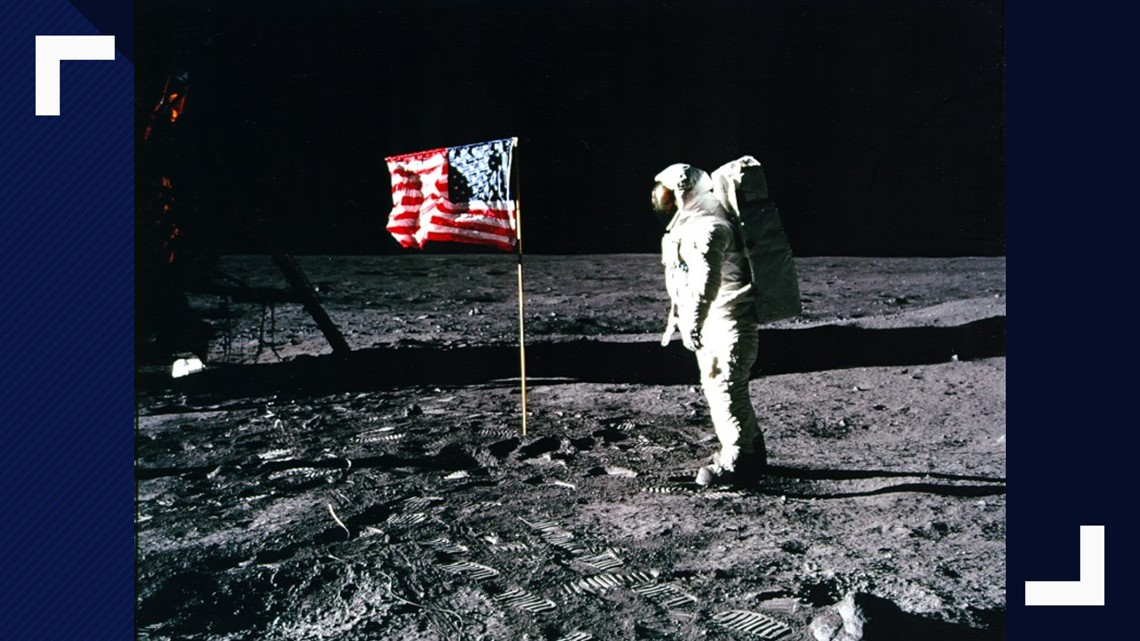 Share your Apollo 11 memories with us