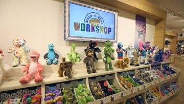 Build-A-Bear 'Pay Your Age' returns with limits after last year's chaos
