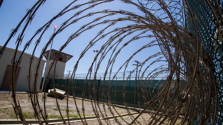 US closes once-secret Guantanamo prison unit, moves prisoners