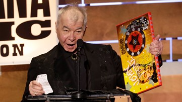 'Sing his songs' | John Prine's family asks for prayers after he was hospitalized with COVID-19 symptoms