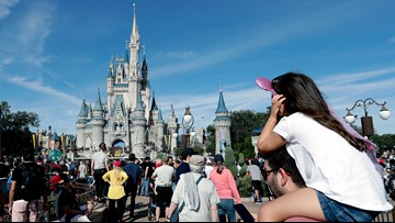 10 ways to save money on a trip to Disney World