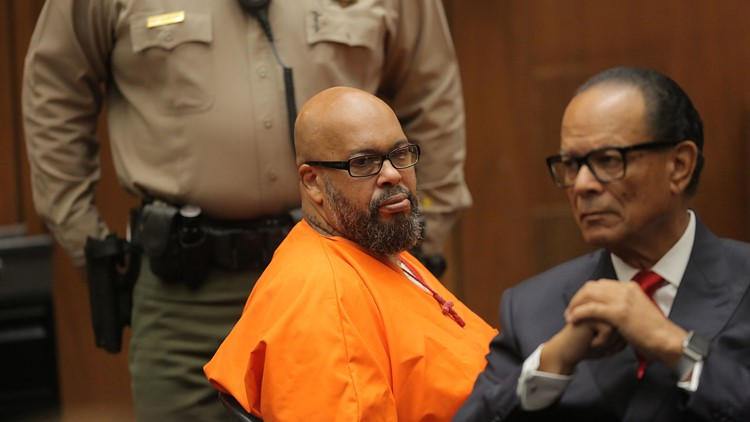 Suge Knight's Son Insists 'Tupac Is Alive' And 'In Malaysia'