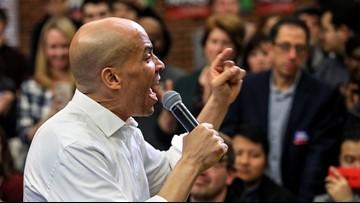 Democratic hopefuls openly flirt with 2020 presidential run