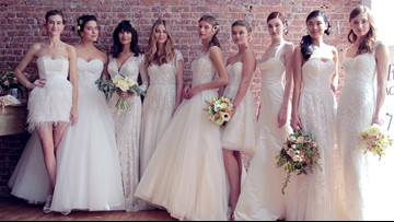 David's Bridal to file for bankruptcy, but says dress orders, appointments not affected