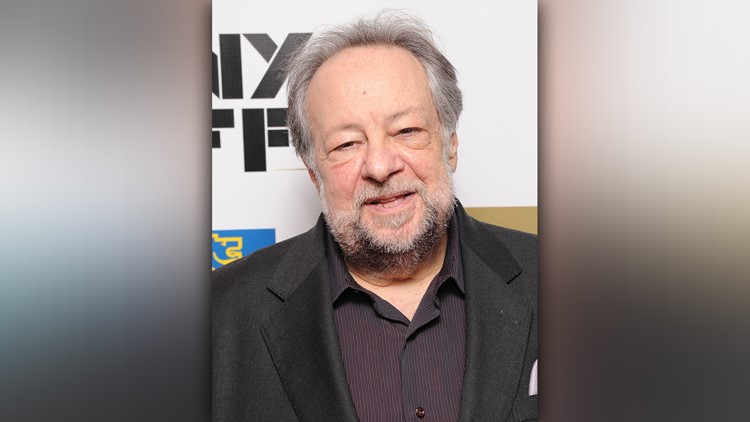 Actor Ricky Jay attends the Opening Night Gala Presentation Of 'Life Of Pi' at the 50th New York Film Festival at Alice Tully Hall on September 28, 2012 in New York City.