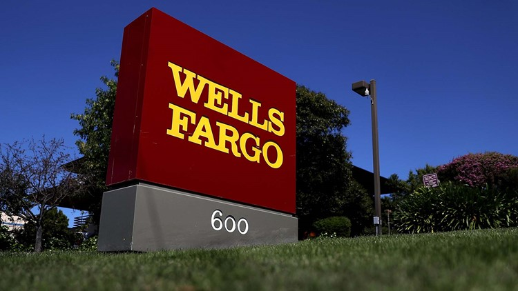 Wells Fargo Agrees To 575 Million Settlement In Wake Of Fake