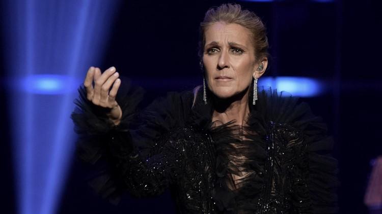Céline Dion dedicates emotional tribute to her mother, Thérèse Dion