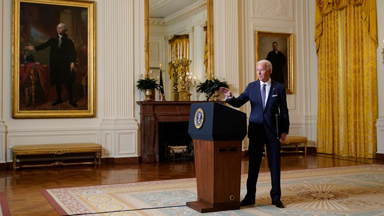 Biden administration promises focus on environmental justice