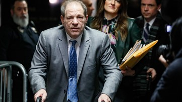 Jury back for second day of deliberations in Harvey Weinstein trial