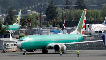 Boeing says it regrets concerns over internal messages
