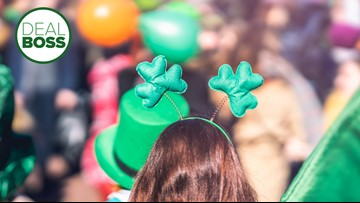 19 great St. Patrick's Day deals for 2019