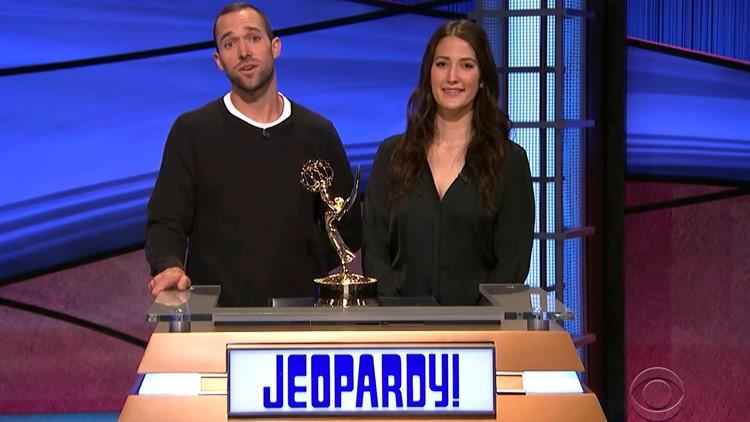 Daytime Emmys salute late TV icons Alex Trebek, Larry King