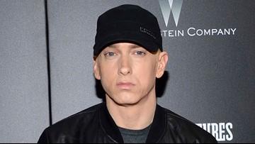 'Still not afraid' | Eminem celebrates 11 years of sobriety