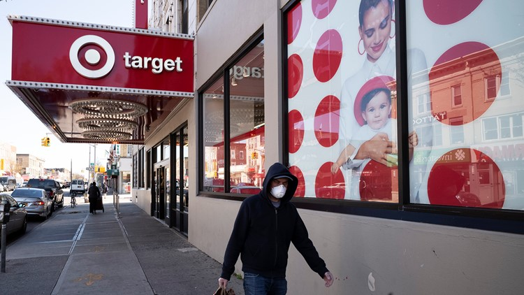 Target to implement more contactless features even as COVID numbers drop