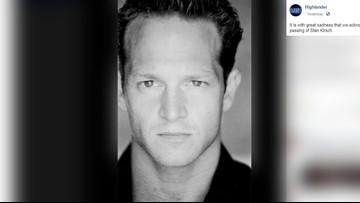 Actor Stan Kirsch of TV's 'Highlander' dead at 51