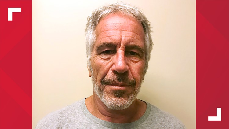 Sexual Misconduct Epstein