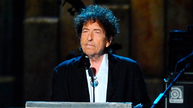 Bob Dylan coming to Knoxville in November as part of latest world tour