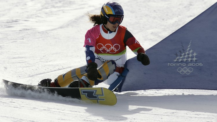 Olympic snowboarder Julie Pomagalski dies in avalanche at 40