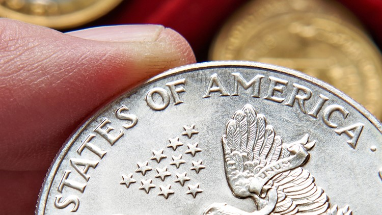 How one platinum coin could end the debt limit crisis right now