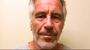 Records: Jeffrey Epstein signed will 2 days before jailhouse suicide