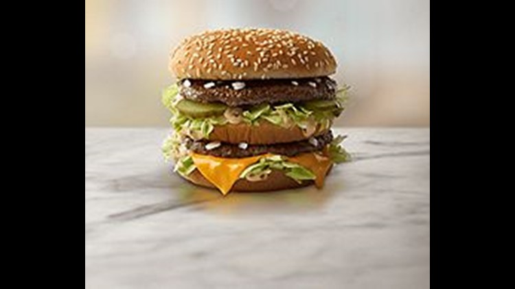The Big Mac turns 50 as McDonald's struggles to stay relevant