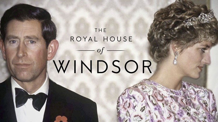 """Royal House of Windsor,"" Netflix"