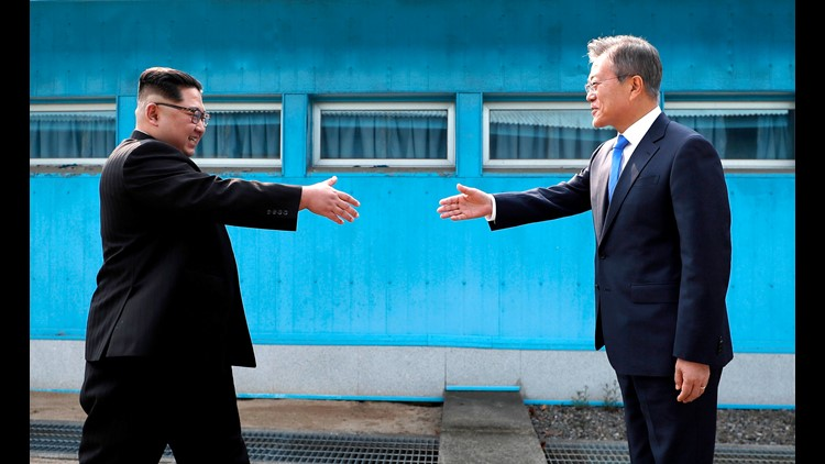Trump's North Korea summit will go ahead, insists Moon Jae