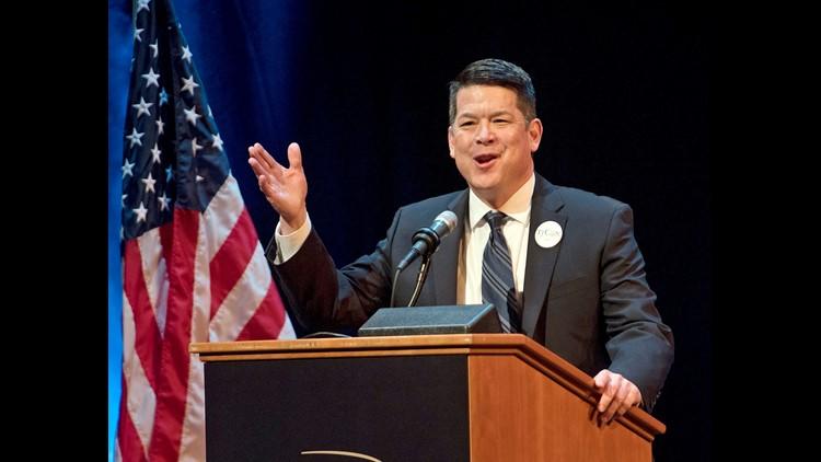 Democrat TJ Cox declares victory in California House race